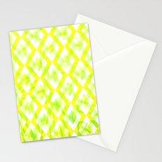 Summer Sheer Stationery Cards
