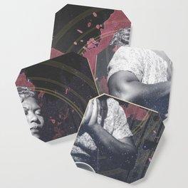 Sister Rosetta Tharpe Coaster