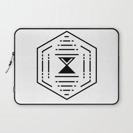 Parallel Worlds #society6 #decor #buyart #artprint Laptop Sleeve