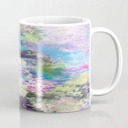 Luminous Rose Petals Coffee Mug