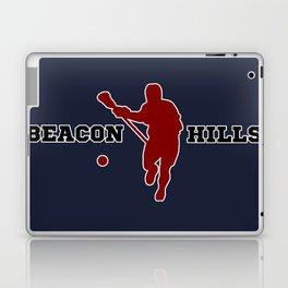 Beacon Hills Lacrosse Laptop & iPad Skin