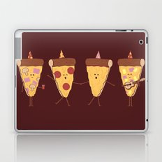 Pizza Party Laptop & iPad Skin