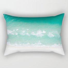 Ocean Gem Rectangular Pillow