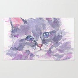 Little Violette Rug