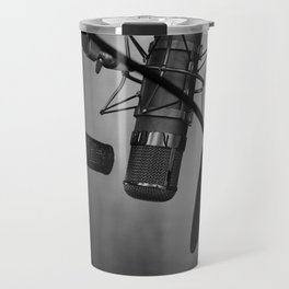 Flea & SM7 Travel Mug