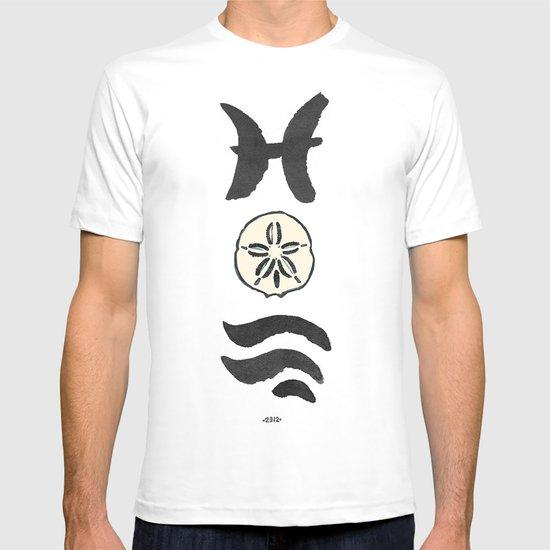 Tha Sand Dollar T-shirt