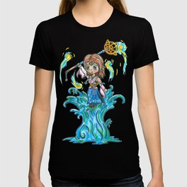 Dancing on Water T-shirt