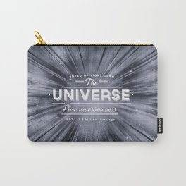 The Universe Crew Carry-All Pouch