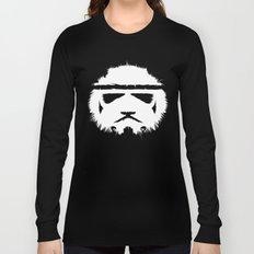Panda Trooper Long Sleeve T-shirt