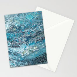 Backroll Entry Stationery Cards