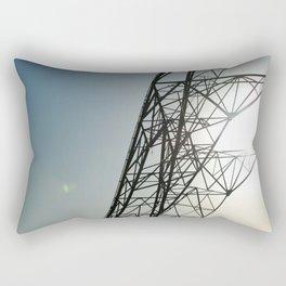 sky 2 Rectangular Pillow