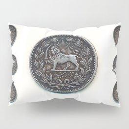 5000 Dinars Pillow Sham