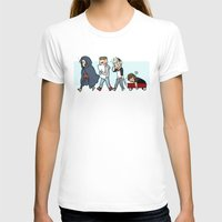 kendrawcandraw T-shirts featuring Sleepy Time by kendrawcandraw
