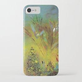 Underwater Wonder iPhone Case