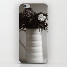 Jug of Flowers iPhone & iPod Skin