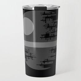 Death Star II Travel Mug