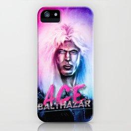 Ace Balthazar  iPhone Case