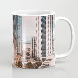 Biscayne Architecture Coffee Mug