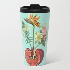 Kidney on Drugs Travel Mug