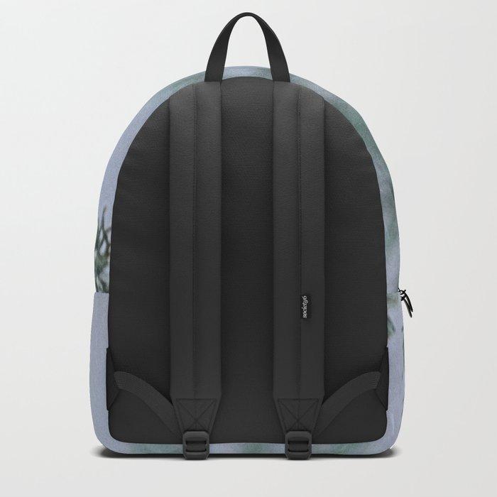 Sleet Cardinal Backpack