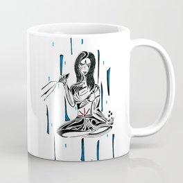 Dark Devi Coffee Mug