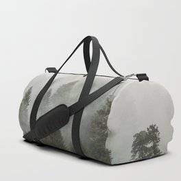Adventure Times - Nature Photography Duffle Bag