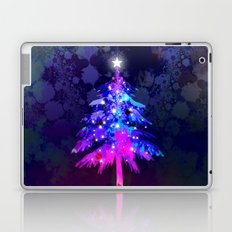 Christmas Tree Laptop & iPad Skin