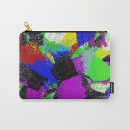 Paint To Feel Better Carry-All Pouch