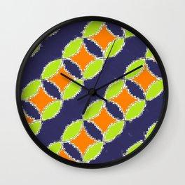Circle Splendor Wall Clock