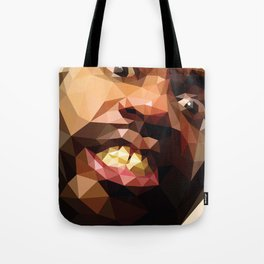 MC Ride Tote Bag