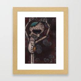 Unappreciated  Framed Art Print