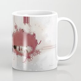With regards; elaboration Coffee Mug