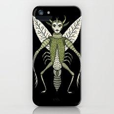 Ten-Legged Creepy Crawly iPhone (5, 5s) Slim Case
