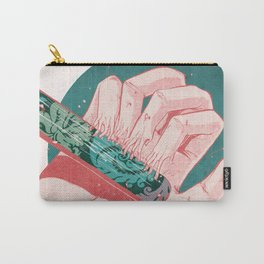 Sound and Fury Carry-All Pouch