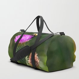 Sweet Nectar Duffle Bag
