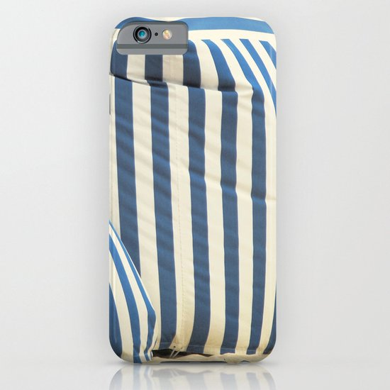 In The Beach iPhone & iPod Case
