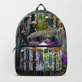 Trinkets and Color Backpack