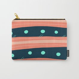 Portholes to Another Plane Carry-All Pouch