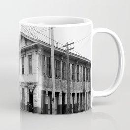 Old market house, Mobile, Alabama, circa 1906 Coffee Mug