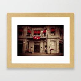 Gallery 5 Framed Art Print