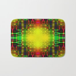 Color And Complexity Bath Mat