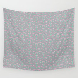 Cereal for Dinner - Geometric Wall Tapestry