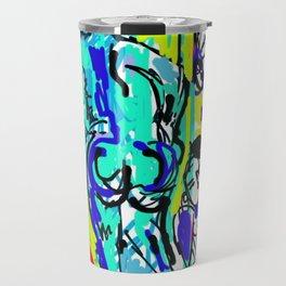 Halcyon Digital Drawing Travel Mug