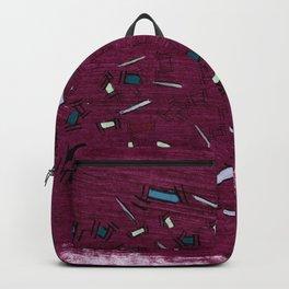 Marte Emezzo Backpack