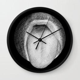 Glory Us Wall Clock