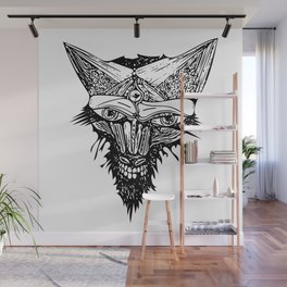 Dreamlord I Wall Mural
