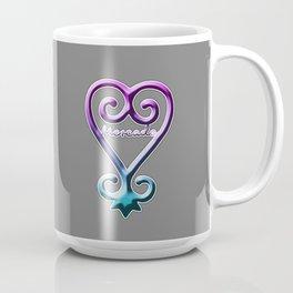 mercado strong Coffee Mug