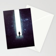 From Sky Stationery Cards