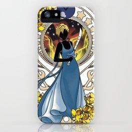 Sailor Uranus Neo World Shaking iPhone Case