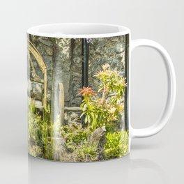 Devonshire Mangle  Coffee Mug